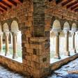 Santa Maria de Mur. Guàrdia de Noguera. | Serra del Montsec