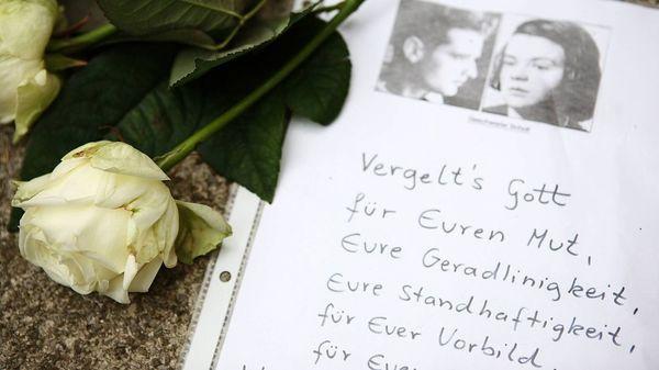 """Biografin von Sophie Scholl: """"Jedes Gleichsetzen ist unhistorisch und herzlos"""""""