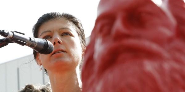 """""""Viele Linke betreiben mit Sprache schöne Alibipolitik"""""""