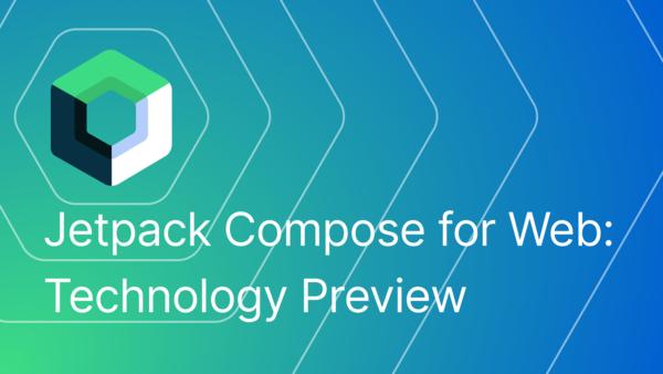 Jetpack Compose for Web