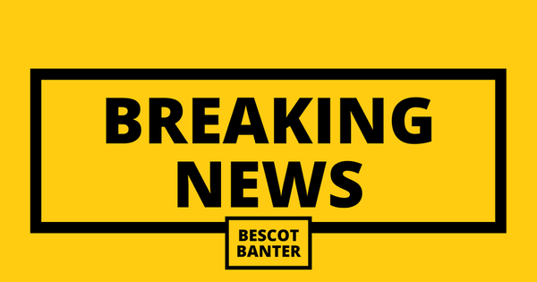 Breaking News: Brian Dutton Sacked