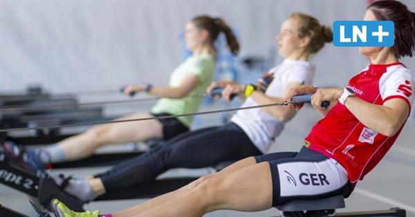Rudern: Trio macht sich in Ratzeburg fit für den Olympia-Showdown