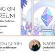 Aprendiendo a desarrollar con Ethereum