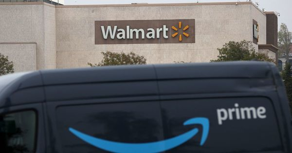 A leaked Walmart memo highlights the daunting challenges facing the world's largest retailer