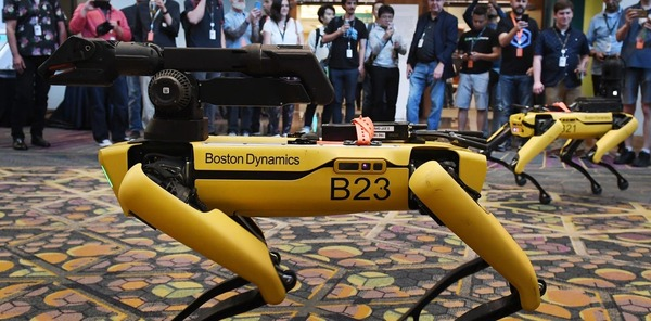 Is 'Spot' a good dog? Why we're right to worry about unleashing robot quadrupeds
