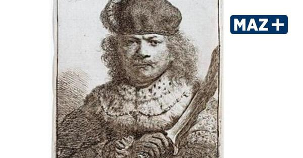 Museum Barberini verlängert Rembrandt-Ausstellung in Potsdam