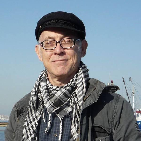 Portrait récent de Jaume Bartroli.