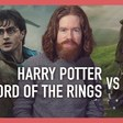 Magic in Harry Potter vs. Lord of the Rings