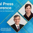 Virtual Press Conference: COVID-19 Vaccine for Adolescents  - 5/10/2021