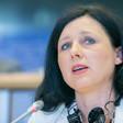 Věra Jourová ostro o polityce Kremla. To jej reakcja na zakaz wjazdu do Rosji - NaWschodzie.eu