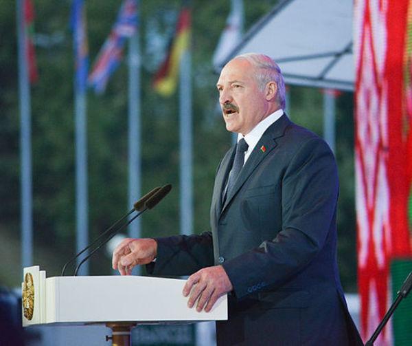 """Łukaszenka zabezpieczył się na wypadek """"śmierci głowy państwa"""" - NaWschodzie.eu"""