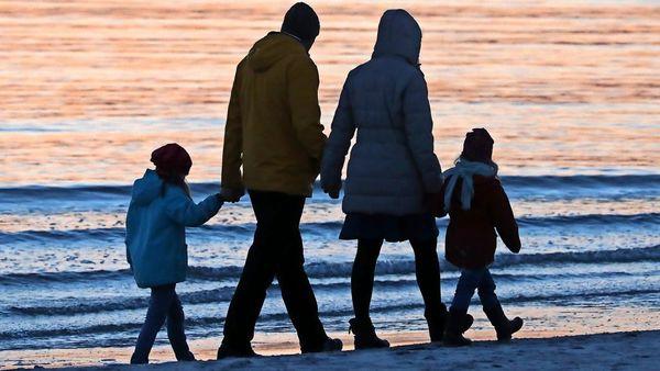 """Eltern-Blogger Falk Becker: """"Gebt Familien eine Stimme!"""""""