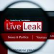 Après 15 ans, le site controversé de partage de vidéos LiveLeak a été fermé