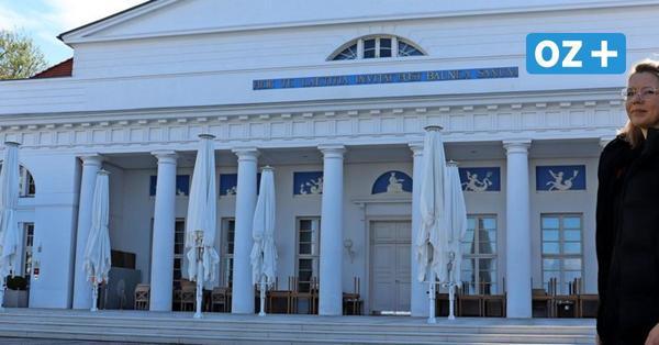 Nach Schleswig-Holstein: Hoteliers in Kühlungsborn und Heiligendamm wollen öffnen