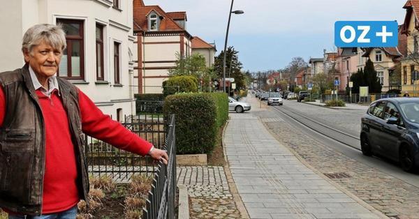 Vollsperrung in Bad Doberan: Überweg und Tempo 30 für Goethestraße gefordert