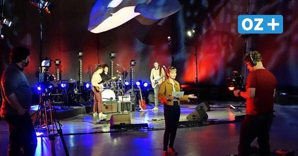 Stralsunder Song Festival: Ozeaneum wird zur Bühne