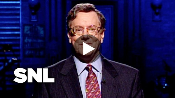 Steve Forbes Monologue - Saturday Night Live