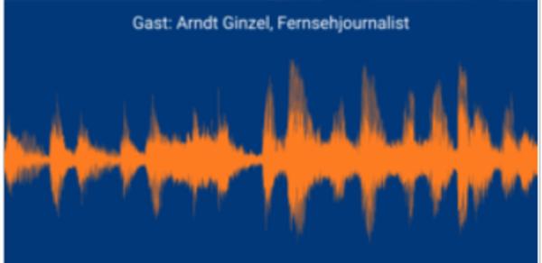 """Hörenswert: Der DJV-Podcast """"Wir Journalisten""""."""