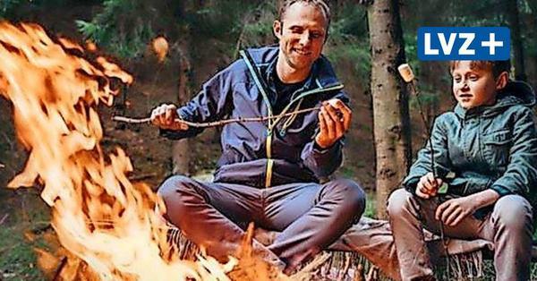 Hier können Sie in Leipzig Lagerfeuer machen und grillen