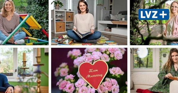 Zum Muttertag: Fünf Mütter aus Leipzig über das Muttersein im Corona-Jahr