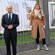 Gedenken an Sophie Scholl: VW-Jugendvertreterin hält Rede im Beisein von Vizekanzler Scholz