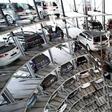 Marke Volkswagen steigert Umsatz – trotz Corona und Chip-Mangel