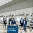 9000 Lkw-Fahrten weniger: VW nimmt neue Presse in Zwickau in Betrieb