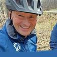 Probefahrt durch den Elm: VW-Manager Diess und Aksel testen E-Bike von Ducati