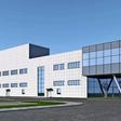 Volkswagen beginnt mit Bau eines neuen E-Auto-Werks in China