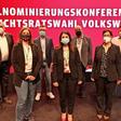 Volkswagen: Arbeitnehmerseite stellt Liste für Aufsichtsratswahl auf