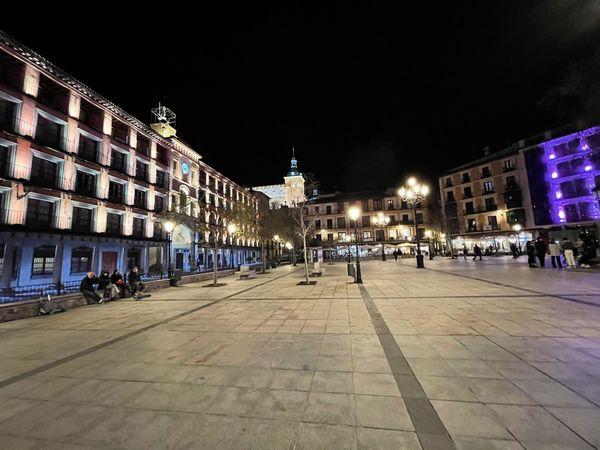 Visitas guiadas y rutas nocturnas en Toledo para mayo 2021