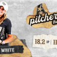 White Tabbed Conference Pitcher of the Week One Final Time - UCF Athletics