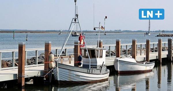 Heiligenhafen: Neue Brücke schafft Platz für Fischer mit kleinen Booten