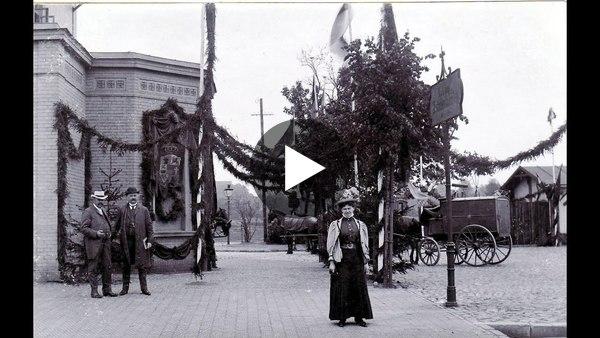 Grevesmühlen im Wandel der Zeit 2 Hochd 2021 (Youtube)