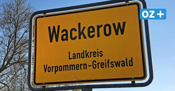 Wackerow gegen Brüssel: Gemeinde ist weiter gegen EU-Naturschutzpläne