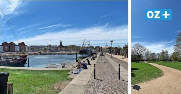 Greifswald: Grillen nur noch am Museumshafen?