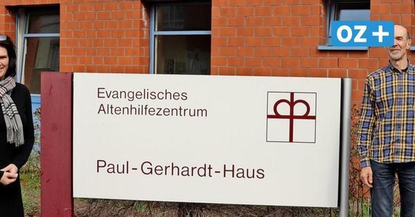 Berufung Sterbebegleiter: Greifswalder Pfleger reden über den Umgang mit dem Tod