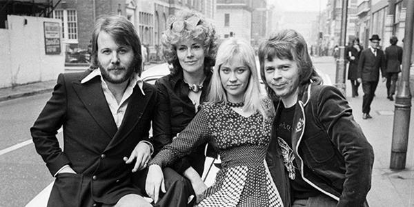 ABBA (bron: NTR)