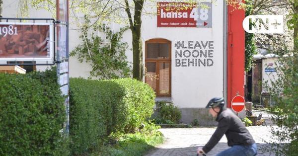 Hansa48 in Kiel: Die Kneipe macht dicht - weil es Knatsch gibt