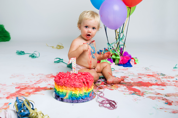 Der Familien-Newsletter der LVZ feiert seinen ersten Geburtstag. Foto: nensuria/freepik