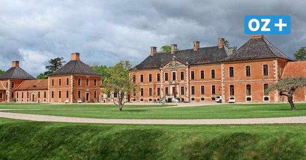 Klütz: Schloss Bothmer ist immer einen Ausflug wert