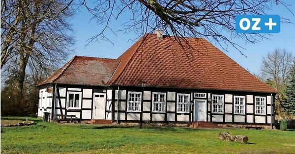 Schmatzin und Schlatkow: Ausflugsziele im Hinterland der Küste in Vorpommern