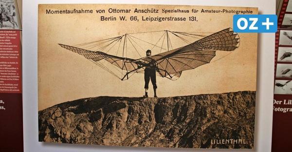 So können sie virtuell das Lilienthal-Museum Anklam erkunden
