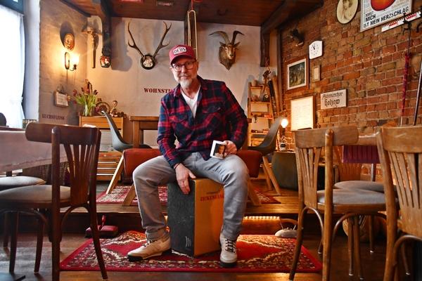 Jens Beiler (Foto: Großmann)