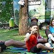 Ist Campen in Brandenburg erlaubt?
