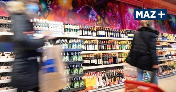 Corona-Lockdown und Bundes-Notbremse: Wann dürfen Geschäfte in Brandenburg öffnen?