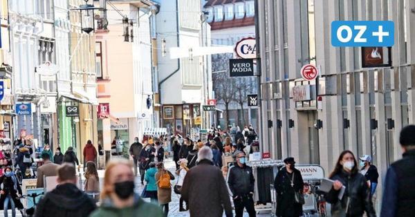 Sonderweg in Vorpommern-Rügen: Ab Freitag sind die Läden wieder auf!