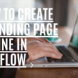 How to create landing pages at scale with Webflow