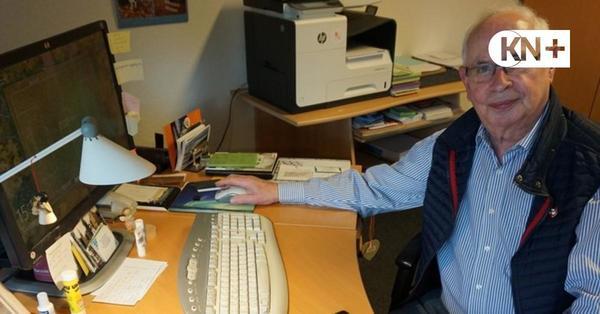 Große Ehre für Lebenshilfe-Gründer Hans-Joachim Hecker aus Kaltenkirchen