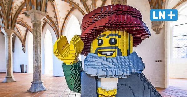 Lego-Ausstellung in Lübeck: Ticket-Vorverkauf startet